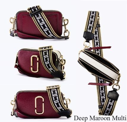 MARC JACOBS ショルダーバッグ・ポシェット 【関税/送料込】★MARC JACOBS★人気の「SMALL CAMERA BAG」(3)