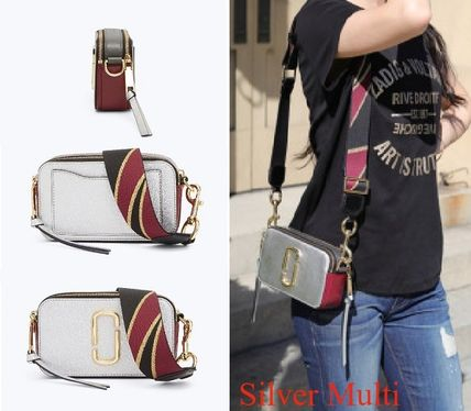 MARC JACOBS ショルダーバッグ・ポシェット 【関税/送料込】★MARC JACOBS★人気の「SMALL CAMERA BAG」(9)