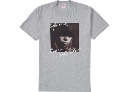 Supreme Tシャツ・カットソー Supreme Mary J. Blige Tee AW 19 FW 19 WEEK 1(5)