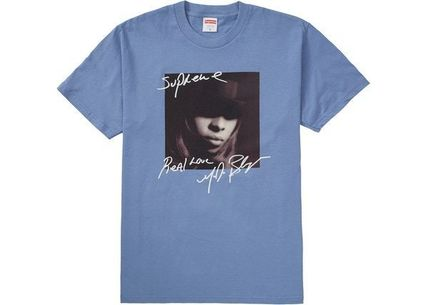 Supreme Tシャツ・カットソー Supreme Mary J. Blige Tee AW 19 FW 19 WEEK 1(7)