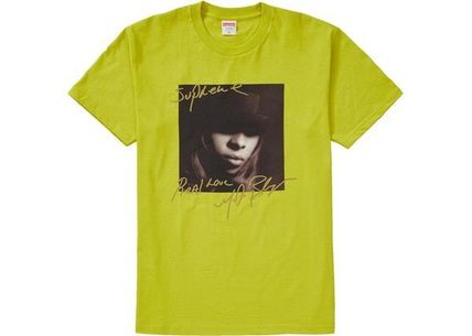 Supreme Tシャツ・カットソー Supreme Mary J. Blige Tee AW 19 FW 19 WEEK 1(10)