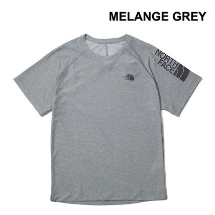 THE NORTH FACE Tシャツ・カットソー 【THE NORTH FACE】M'S TNF RUN CORE S/S R/TEE SP★日本未入荷(2)
