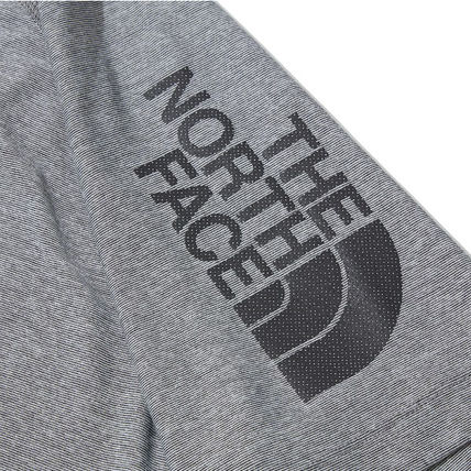 THE NORTH FACE Tシャツ・カットソー 【THE NORTH FACE】M'S TNF RUN CORE S/S R/TEE SP★日本未入荷(6)