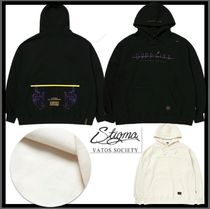 イベント/関税込★GOOD LIFE OVERSIZED HEAVY SWEAT HOODIE★2色