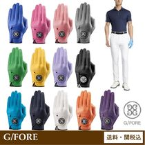 【G/FORE】メンズゴルフグローブ THE COLLECTION 全13色