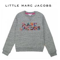 Little Marc Jacobs☆ロゴスウェット・グレー・14歳・2019AW
