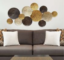 Stratton Home  Multi Circles Wall Decor 送料無料 関税込
