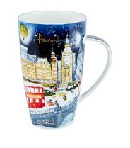 ハロッズ Harrods ★ London Christmas Mug ★ 未入荷