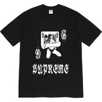 Supreme Queen Tee AW19 Week 1
