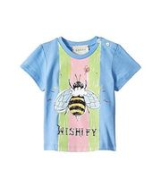 Gucci Kids Bee T-Shirt (Infant)