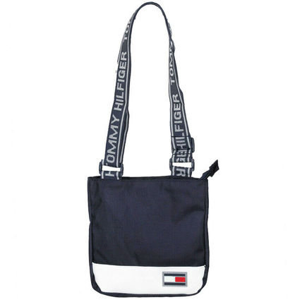 Tommy Hilfiger バックパック・リュック Tommy Hilfiger メッセンジャー ショルダーバッグ(5)