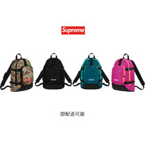 SUPREME BackPack FW19 Cordura nylon 28L