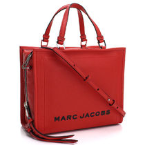 【国内即発】19AW!MARC JACOBS The Box トート M0014877 612