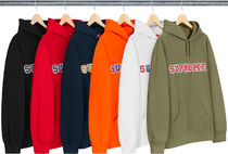 Supreme The Most Hooded Sweatshirt AW19 Week 1