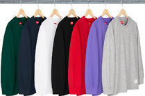 Supreme Trademark L/S Top AW19 Week 1