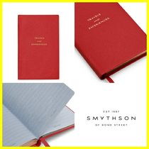 【大人気!】SMYTHSON☆Travels and Experiences パナマノート