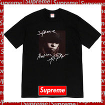 1 WEEK Supreme FW 19  Mary J. Blige Tee