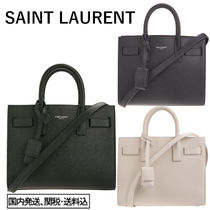 Saint laurent SAC DE JOUR ナノ バッグ