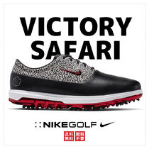 NIKE GOLF - AIR ZOOM VICTORY TOUR NRG - 限定サファリプリント