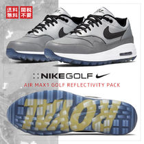 NIKE GOLF - AIR MAX1 G - 全英オープン限定Reflectivity pack