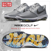 NIKE GOLF - ROSHE G TOUR - 全英オープン限定Reflectivity pack