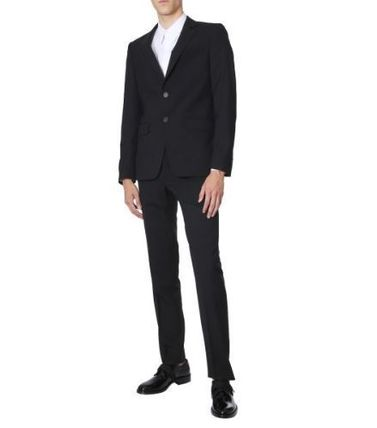 GIVENCHY スーツ 【GIVENCY】SLIM FIT WOOL SUIT(4)