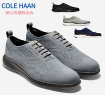 【COLE HAAN】 Men's 3.ZEROGRAND Oxford with Stitchlite