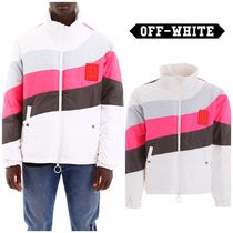 【OFF WHITE】Puffer Jacket
