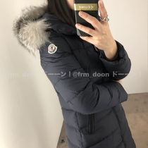 MONCLER(モンクレール) キッズアウター 大人もOK☆MONCLER☆19/20AW新作 ABELLE (NAVY/12A/確保済)