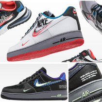 "◎海外限定・激レア◎ Nike AIR FORCE 1 ""SCRIPT SWOOSH"" PACK"