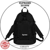 【19FW/AW 】SUPREME Cordura Nylon Backpack バックパック