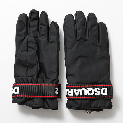 D SQUARED2 手袋 DSQUARED2 手袋 GLM0011 08100001 2124 Other Gloves Ski(2)