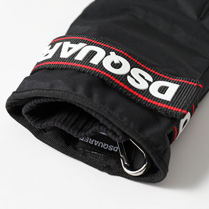 D SQUARED2 手袋 DSQUARED2 手袋 GLM0011 08100001 2124 Other Gloves Ski(3)