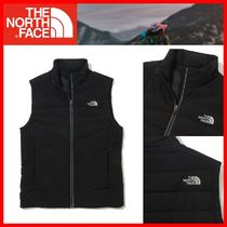 ★人気★【THE NORTH FACE】★M'S V-EXPEDITION VEST★BLACK★