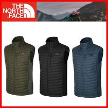 ★韓国の人気★【THE NORTH FACE】★M'S SHAPE DOWN VEST★3色★