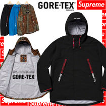 1 WEEK Supreme FW 19 GORE-TEX Taped Seam Jacket