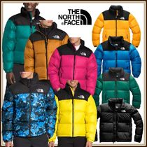The North Face☆メンズ 1996 RETRO NUPTSE JACKET☆税・送込