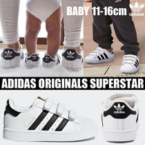 ◆キッズ◆ADIDAS ORIGINALS◆SUPERSTAR◆日本未入荷◆