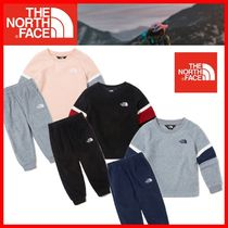 ★人気★【THE NORTH FACE】KIDS★K'S FLEECE LOUNGE SET★3色★