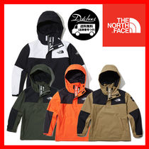 THE NORTH FACE DALTON ANORAK NE1783 追跡付