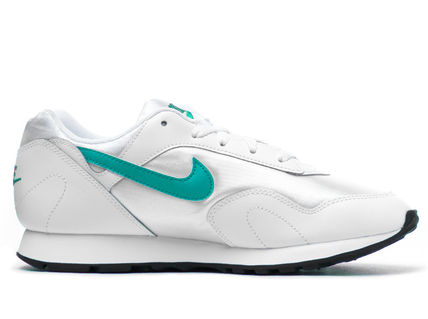 Nike スニーカー ナイキ Nike Outburst White/Light Retro Sneakers スニーカー(2)