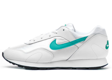 Nike スニーカー ナイキ Nike Outburst White/Light Retro Sneakers スニーカー(3)