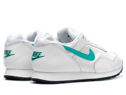 Nike スニーカー ナイキ Nike Outburst White/Light Retro Sneakers スニーカー(4)