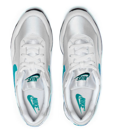 Nike スニーカー ナイキ Nike Outburst White/Light Retro Sneakers スニーカー(5)