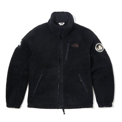 THE NORTH FACE ジャケットその他 THE NORTH FACE RIMO FLEECE JACKET MU978 追跡付(4)