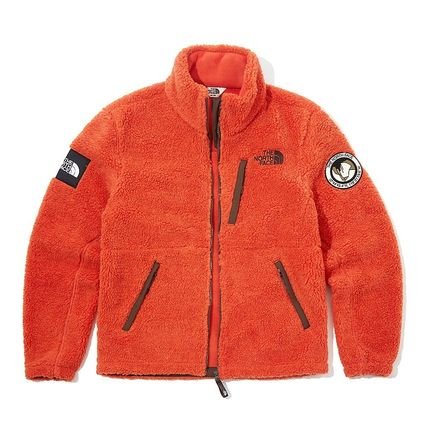 THE NORTH FACE ジャケットその他 THE NORTH FACE RIMO FLEECE JACKET MU978 追跡付(3)
