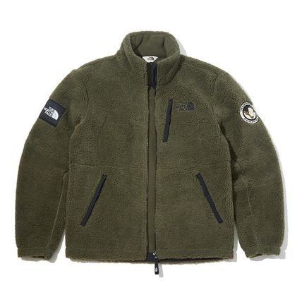 THE NORTH FACE ジャケットその他 THE NORTH FACE RIMO FLEECE JACKET MU978 追跡付(5)