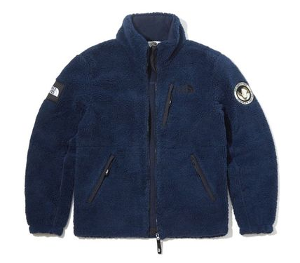 THE NORTH FACE ジャケットその他 THE NORTH FACE RIMO FLEECE JACKET MU978 追跡付(8)