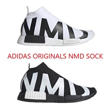 [ADIDAS] ORIGINALS NMD SOCK