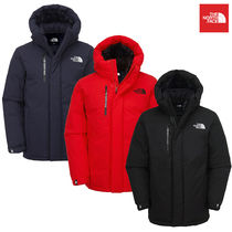 THE NORTH FACE ダウンジャケット EXPLORING 3 DOWN JKT 2色